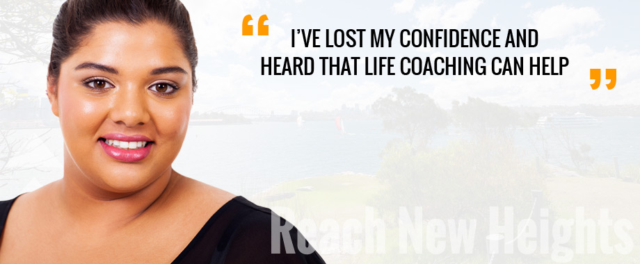personal coach sydney