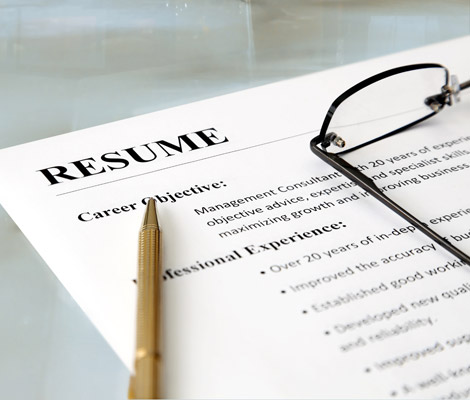 professional resume writer sydney