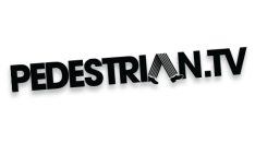 pedestrian tv logo