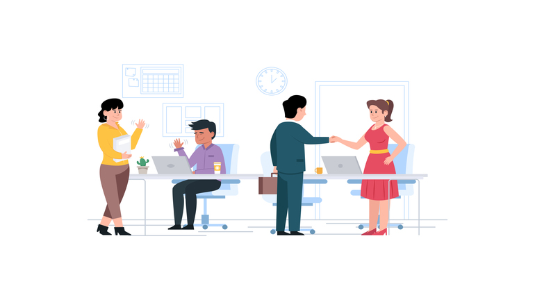 how technology is changing workplaces